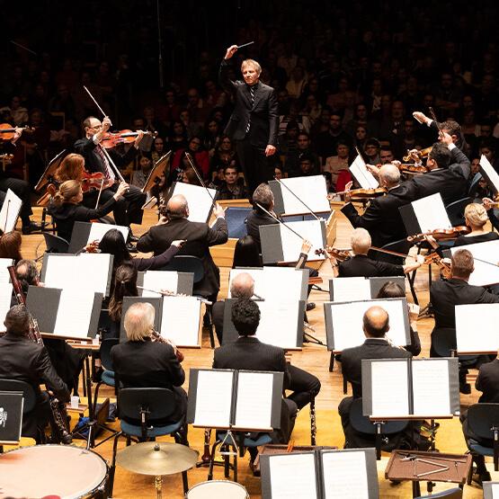 Foto de Orquestra Sinfônica